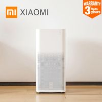 2018 Now Xiaomi Mi Air Purifier 2 sterilizer addition