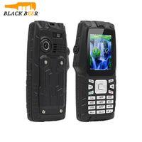 MOSTHINK Olive W18 GSM/CDMA 450MHz Dual Mode Walkie Talkie IP67 Waterproof