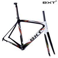BXT T800 Super light Di2 mechanical carbon fiber bike frame bicycle carbon road frame