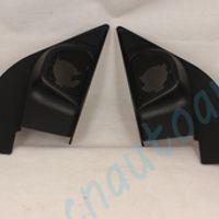 Custom Car Tweeter Speaker Boxes special for NISSAN ALMERA 2011 One Pair