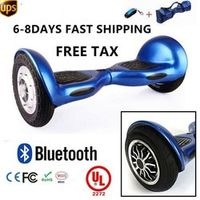 PCFGSL Two Wheel Car Board Smart 2 Wheels Electric Mobility Scooter Self Balance