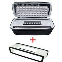 okdeals Storage Case Bag Soft Cover For Bose-Soundlink Mini I II 2 Bluetooth Speaker