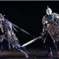 SELLWORLDER 2 Styles Dark Souls Faraam Knight / Artorias