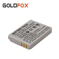 GOLDFOX 1200mAh Camera Spare Battery NB-5L NB 5L For Canon SX200is SX210IS SX220HS