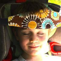 Babyfond 2pcs/lot Infant safety seat head protection belt