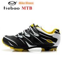 TIEBAO Racing Cycling Shoes Outdoos Sports Shoes Mountain Bike Shoes Bicycle Riding sapatilha ciclismo Professional Cycle Shoes