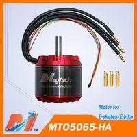 Maytech longboard electric motor 5065 270kv electro bike for longboard trucks