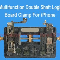 Logic Board High Temperature Main Motherboard PCB NAND IC Chip Fixture Holder Clamp