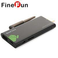 FineFun CX919 2GB Quad Core Android 5.1 Smart TV BOX Stick MINI PC 1080P HDMI 2.4GHz