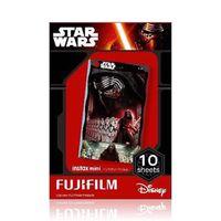 Fujifilm Instax Mini Star Wars Limited Edition Instant 10 Film for Fuji 7s 8 8