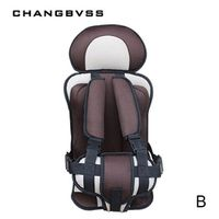 changbvss Child Car Safety Seat Portable for 9 Months-4