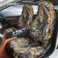 AUTOROWN Camouflage Car Seat Cover Waterproof Four Seasons Automobiles Seat Covers Universal Car Accessories Brand Seat Covers
