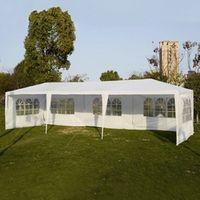 10'x30' Party Wedding Outdoor Patio Tent Canopy Heavy duty