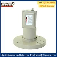 BWEI Favorite Price And Enlarge Single C Band Lnb With Standard