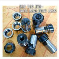 KAVTECNC TOOLS 1PCS ER collet tool holder B16-ER11/ER16/ER20 instead of ultra