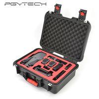 PGYTECH safety case for DJI Mavic Pro Camera Drone Accessories Waterproof Hard EVA