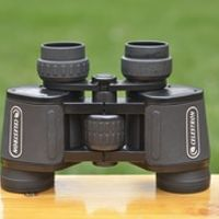 celestron CELESTRONExplore second generation G2 7X35 UpClose HD high power binoculars