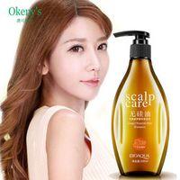 Okeny's Scalp Carep Ginger Nourish Shampoos Professional Anti Loss Control Oil Help