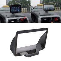 Autoleader Universal Portable Anti Glare Screen Sun Shield Visor Hood For 7 inch Car