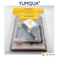 YumQua 3Pcs/set Larger Waterproof Notebook Water Bag For i Pad Tablet Box Case Cover