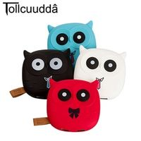 Tollcuudda CNPOWER Cute Cartoon Owl Power Bank Portable for iPhone Battery Charger