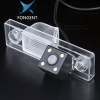 Fongent Car Rear View camera HD Reverse Rearview Parking Camera For CHEVROLET