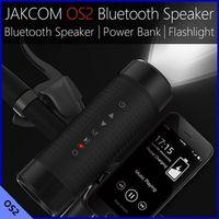 JAKCOM OS2 Smart Outdoor Speaker Hot sale in HDD Players like tv usb media Avi To Vga Card Reader To Av