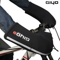 GIYO Bicycle Gloves Rainproof Winter Warm Cycling Gloves Men Women Road MTB Mountain