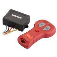 Beiinle 12V-24V Winch Wireless Remote Control Set Kit For ATV Brand New