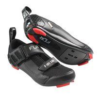 FLR F-121 Triathlon road bike mountain bike riding breathable anti - skid lock shoes