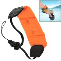 Jumpflash Waterproof Camera Bobber Strap Universal Floating Wristband Hand Grip