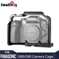 SmallRig DSLR Camera Cage for Panasonic Lumix DMC-G85 / G80 Specially Designed