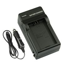 DSTE DC116 Wall Charger For Canon 160 mAh BP-110 Rechargeable Li-ion Battery HF R26