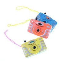 KittenBaby 3Colors Simulation Camera Model Funny Children