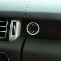 Car Engine Start Ring Trim For Range Rover Vogue Autobiography Range Rover Sport