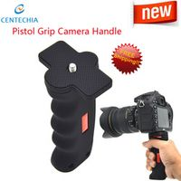 centechia Video Handheld Gimbal Camera Action Stabilizing Grip Handle for SLR DSLR DC