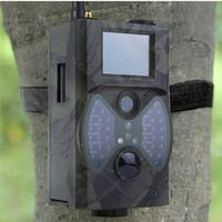 Gameit HC300M Hunting Camera Full HD 12MP 1080P Video MMS GPRS GSM 940NM Infrared