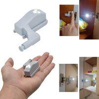 Rumble 0.25W LED Sensor Universal Kitchen Bedroom Living Room Cabinet Cupboard