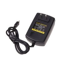 ALLOYSEED Universal AC DC 12V 2A Power Supply Micro USB Laptop Charging Adapter