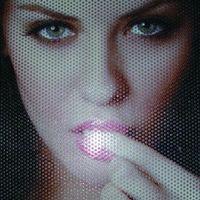 SUNICE Perforated-Vinyl-Sticker-Window-Perf-One-Way-Vision-Vinyl-Decal-Sticker-Printable  1.37MX 0.5M