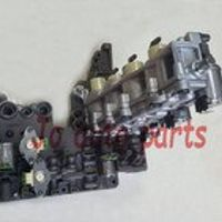TRANSCO DL501 OB5 fit for AUDI 7 SP F/AWD transmission valve body with plate