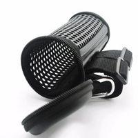 GEYIREN Hollow Aperture Wireless Bluetooth Speaker PU Cases For Logitech BOOM UE JBL