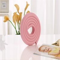 2M Baby safety products strip-tipe edge guard desk protect rubber desk protector