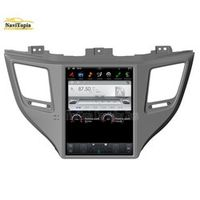 NAVITOPIA 10.4inch 2G 32G Vertical Screen Android 6.0 Car DVD GPS Navigation Radio