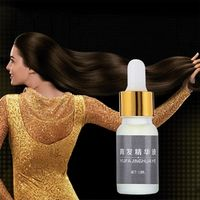 Natural Hair Care Fast Powerful Nourish Growth Products Regrowth Essence Preventing