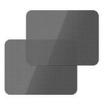 cacoonlisteo 2 Pcs UV Sunshade Electrostatic Auto Supplies Sun Block Sun-shading