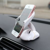phone holder for iphone universal 7 6 5S Mount 360 Degree Ratotable Support Mobile