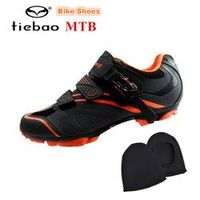 Tiebao Breathable Athletic New 2018 Cycling Shoes Men Outdoor Mountain Bike Shoes sapatilha ciclismo mtb Bicycle outdoor shoes