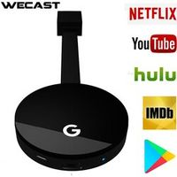 WECAST WiFi Display HD Screen Mirroring TV Wireless Dongle For Google Chromecast