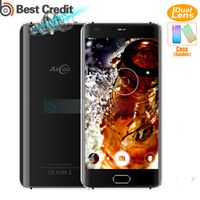 Allcall RIO Dual Back Lens 5.0 Inch 16GB ROM MTK6580A Quad Core Android 7.0